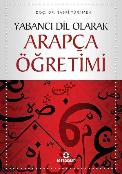 Yabancı Dil Olarak Arapça Öğretimi.pdf