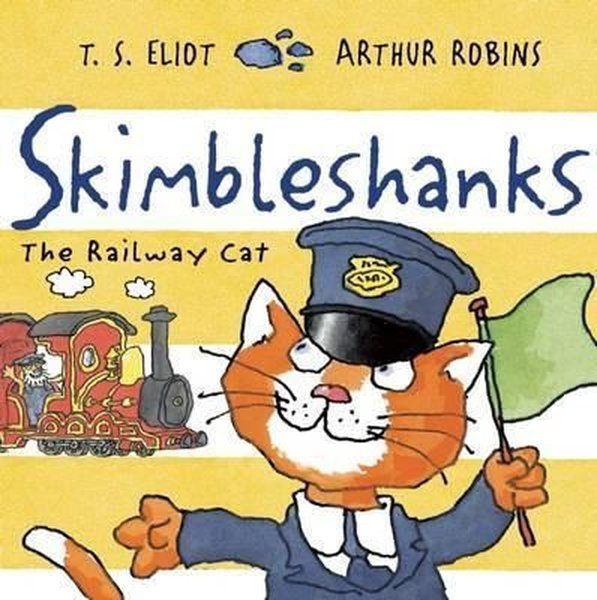 Skimbleshanks: The Railway Cat (Old Possums Cats).pdf