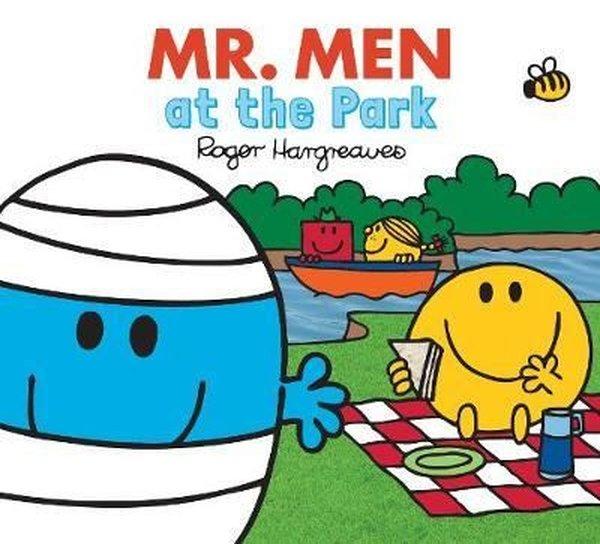 Mr Men at the Park (Mr. Men & Little Miss Everyday).pdf