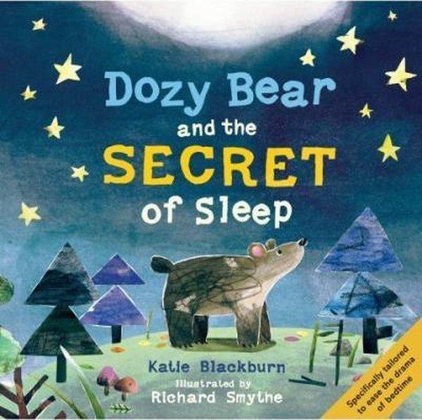 Dozy Bear and the Secret of Sleep.pdf