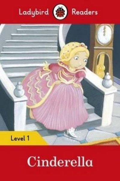 Cinderella  Ladybird Readers Level 1.pdf