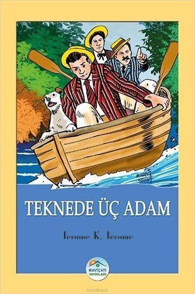 Teknede Üç Adam.pdf