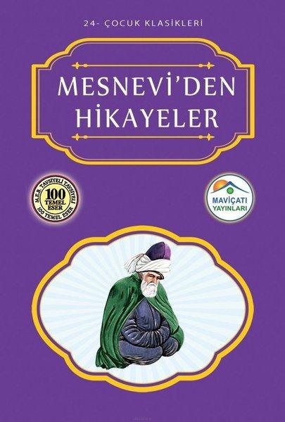 Mesnevi'den Hikayeler-Çocuk Klasikleri 24.pdf