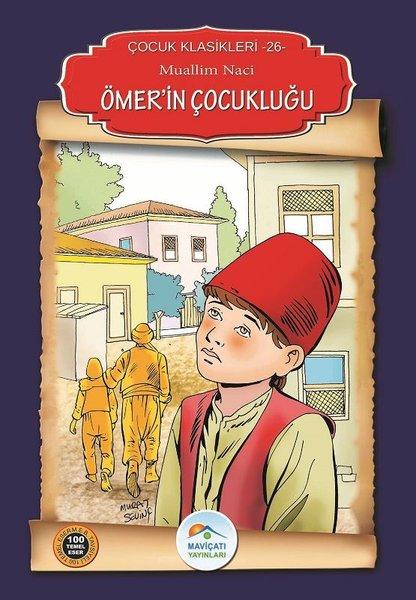 Ömer'in Çocukluğu-Çocuk Klasikleri 26.pdf