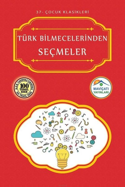 Türk Bilmecelerinden Seçmeler-Çocuk Klasikleri 37.pdf