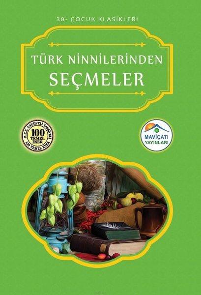 Türk Ninnilerinden Seçmeler-Çocuk Klasikleri 38.pdf