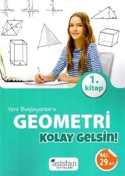 Yeni Başlayanlara Geometri 1.Kitap.pdf