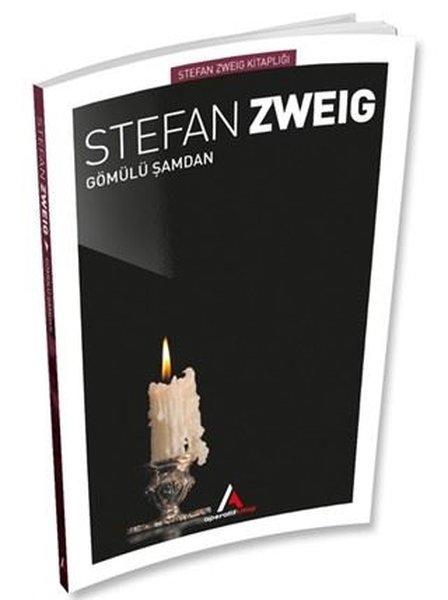 Gömülü Şamdan-Stefan Zweig Kitaplığı.pdf