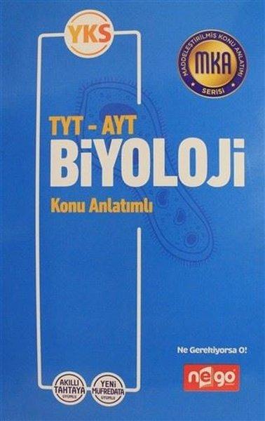 TYT-AYT-YKS Biyoloji Konu Anlatımlı.pdf