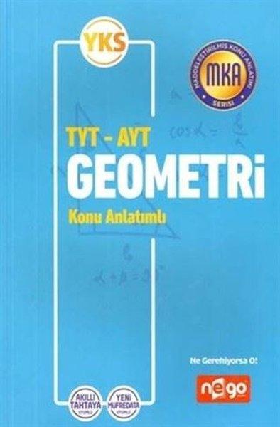 TYT-AYT-YKS Geometri Konu Anlatımlı.pdf