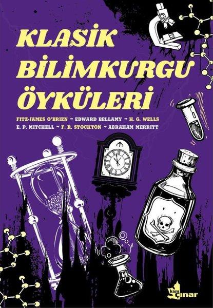 Klasik Bilimkurgu Öyküleri.pdf