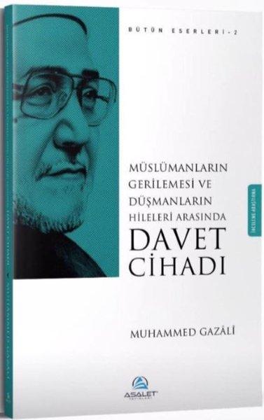 Davet Cihadı-Müslümanların Gerilemesi ve Düşmanların Hileleri Arasında.pdf