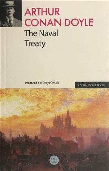 The Naval Treaty.pdf