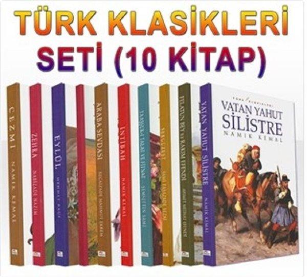 Türk Klasikleri Seti-10 Kitap Takım.pdf