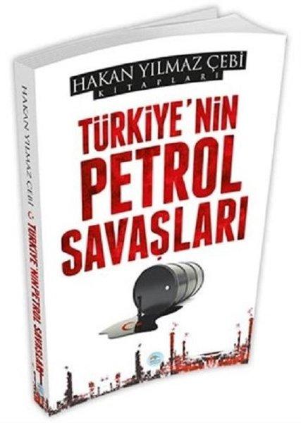 Türkiyenin Petrol Savaşları.pdf