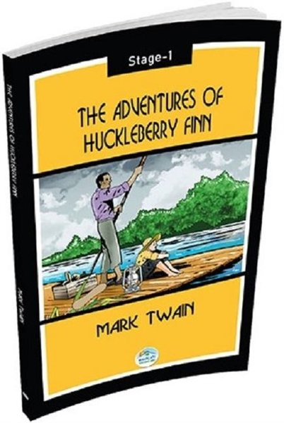 The Adventures of Huckleberry Finn-Stage 1.pdf