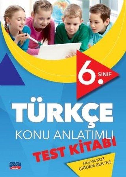 6.Sınıf Türkçe Konu Anlatımlı Test Kitabı.pdf