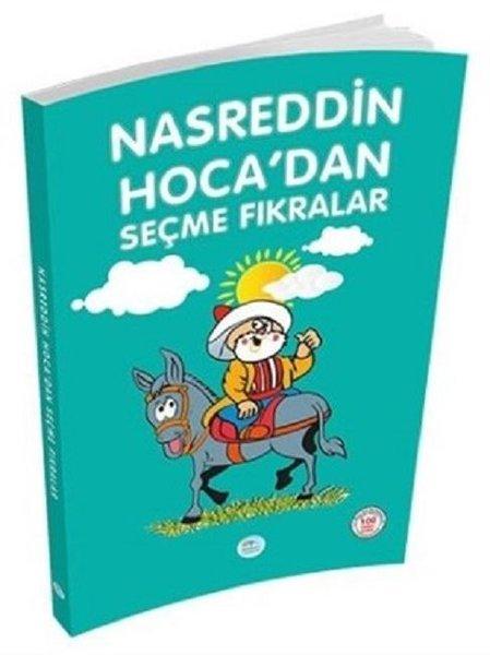 Nasreddin Hocadan Seçme Fıkralar.pdf