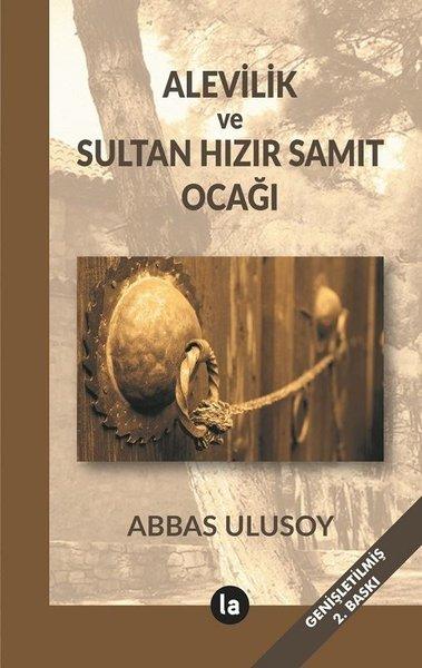 Alevilik ve Sultan Hızır Samıt Ocağı.pdf