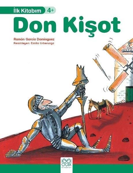 Don Kişot-İlk Kitabım 4+.pdf