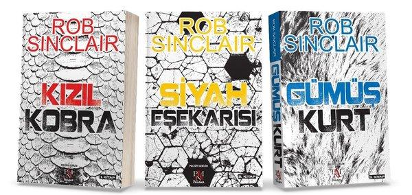 Rob Sinclair Serisi Seti-3 Kitap Takım.pdf