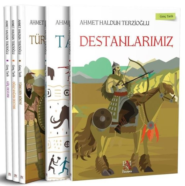 Genç Tarih Seti-5 Kitap Takım.pdf