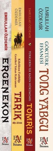 Emrullah Özdemir Seti-4 Kitap Takım.pdf