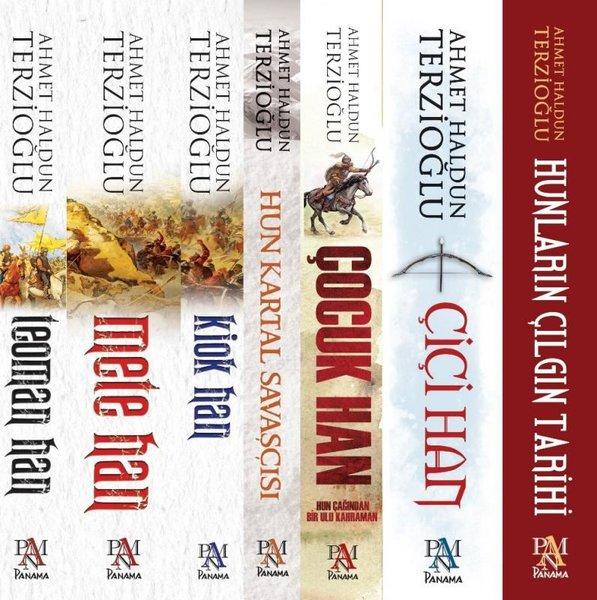 Hun Tarihi Seti-7 Kitap Takım.pdf