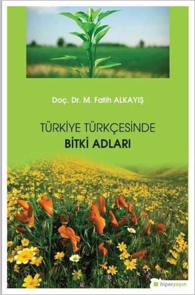 Türkiye Türkçesinde Bitki Adları.pdf