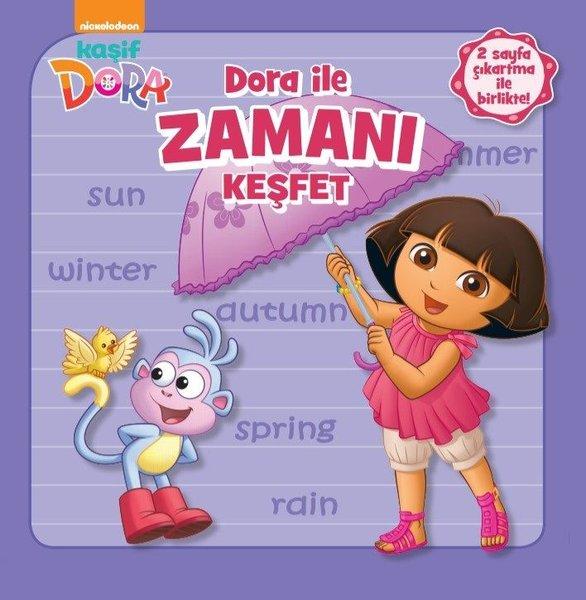 Kaşif Dora ile Zamanı Keşfet.pdf