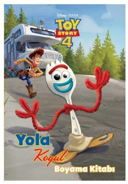 Disney Pixar Toy Story 4-Yola Koyul Boyama Kitabı.pdf