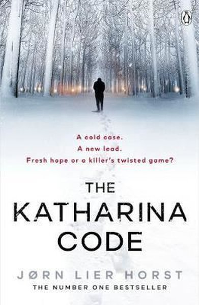 The Katharina Code: You loved Wallander now meet Wisting. (The Cold Case Quartet).pdf
