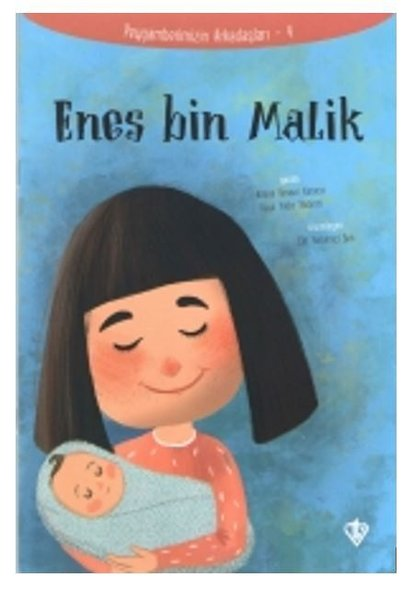 Enes Bin Malik-Peygamberimizin Arkadaşları 4.pdf