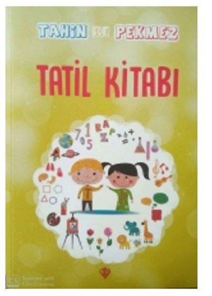 Tahin ile Pekmez Tatil Kitabı.pdf