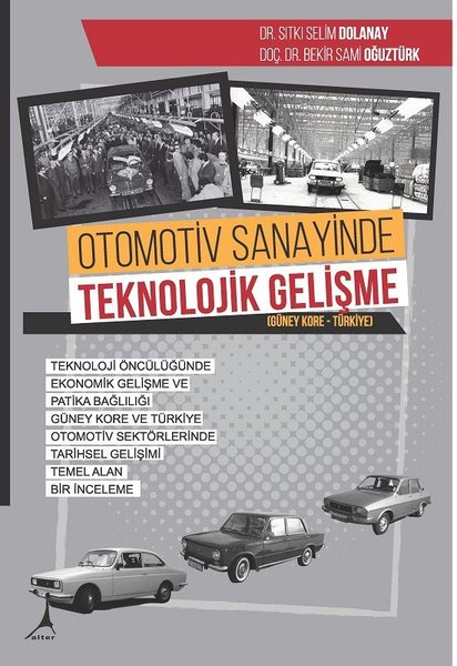 Otomotiv Sanayinde Teknolojik Gelişme.pdf