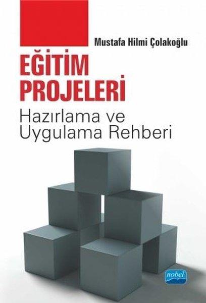 Eğitim Projeleri-Hazırlama ve Uygulama Rehberi.pdf