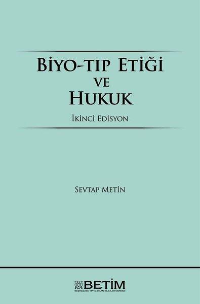 Biyo-Tıp Etiği ve Hukuk.pdf