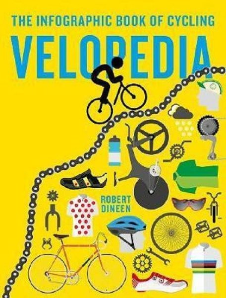 Velopedia: The infographic book of cycling.pdf