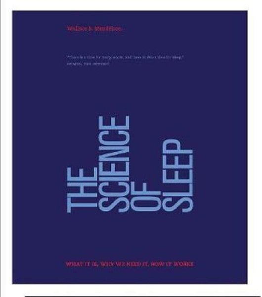 The Science of Sleep: What it is why we need it and how it works.pdf