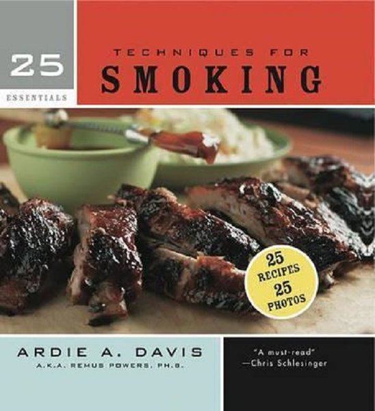 25 Essentials: Techniques for Smoking.pdf