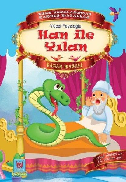 Han ile Yılan-Tatar Masalı.pdf