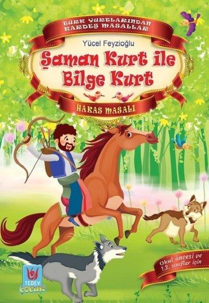 Şaman Kurt ile Bilge Kurt-Hakas Masalı.pdf