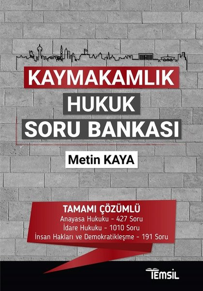 Kaymakamlık Hukuk Soru Bankası.pdf