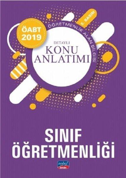 2019 ÖABT Sınıf Öğretmenliği Konu Anlatımı.pdf