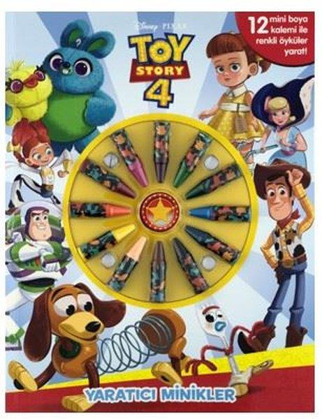 Disney Pixar Toy Story 4-Yaratıcı Minikler.pdf