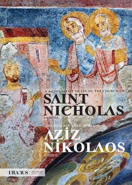 Likyada Bir Anıt-Myranın Aziz Nikolaos Kilisesi.pdf