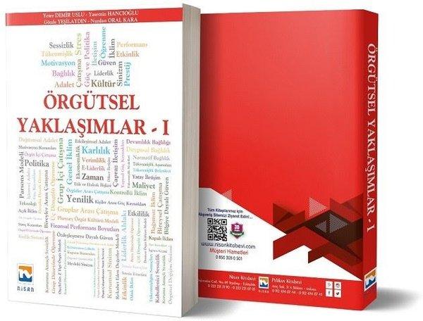 Örgütsel Yaklaşımlar 1.pdf
