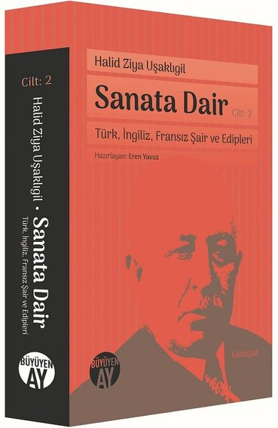Sanata Dair Cilt 2: Sanat Hayat ve Edebiyat.pdf