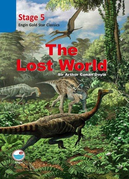 The Lost World CDsiz-Stage 5.pdf