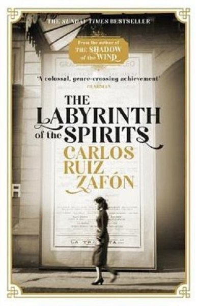 The Labyrinth of the Spirits.pdf
